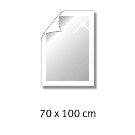 Fotopapierdruck 70 x 100 cm