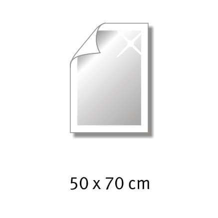 Fotopapierdruck 50 x 70 cm