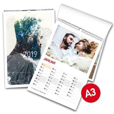 Kalender DIN A4