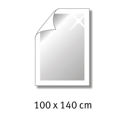 Fotopapierdruck 100 x 140 cm