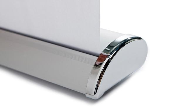 printMINI - Desktop Roll-Up Display DIN A4 & DIN A3